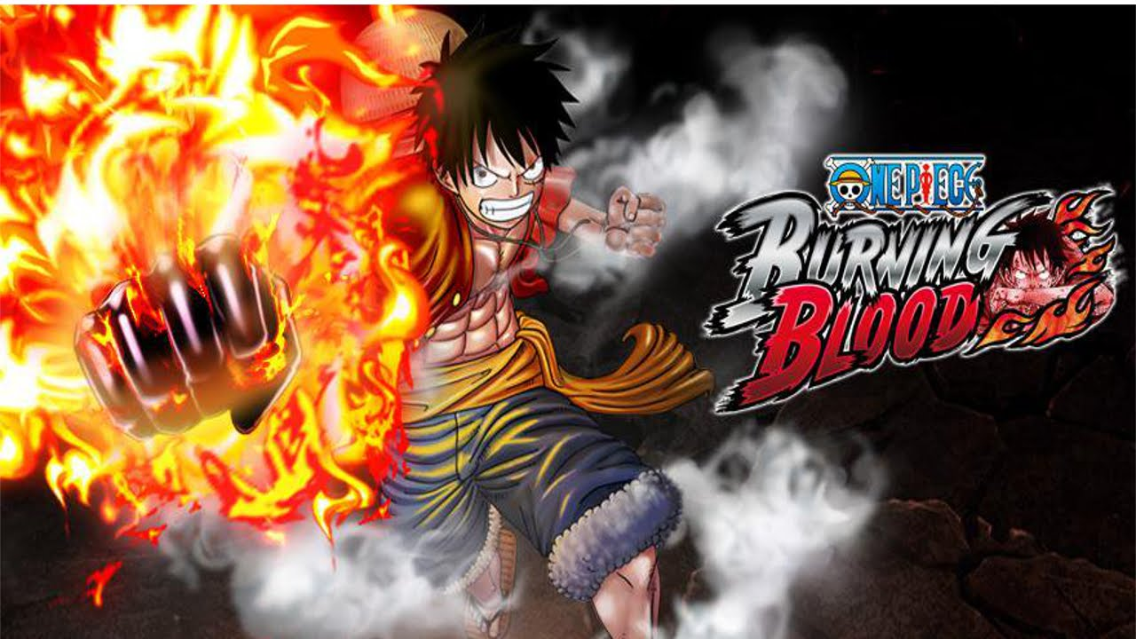 rettet ace lets play one piece burning blood gameplay de full hd