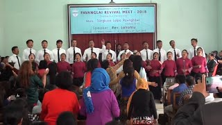 Blessed Choir:  Heiraw hei ha (Official Music Video)