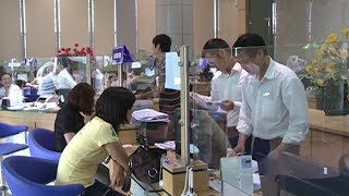 Tài chính ngân hàng: Dấu ấn của ngân hàng trong sự tăng trưởng kinh tế Việt Nam năm 2017