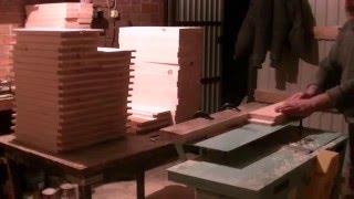 Многокорпусный улей (часть 1)  Изготовление корпуса.