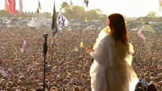 [HD] Florence + The Machine - Dog Days Are Over (GF 2010)