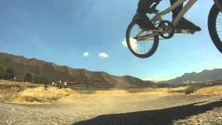 San Diego    BMX