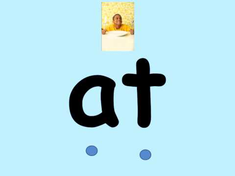 VC words CVC words Phase 2 phonics set 1 words Letters and Sounds Segment and Blend