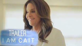 I Am Cait | Trailer em português