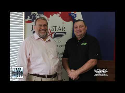 02.06.17 The Weekly Business Hour with Rick Schissler - Rod Gates