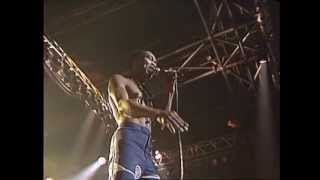 Fela Anikulapo-Kuti and Egypt 80 - Beasts Of No Nation, Live at the Zenith, Paris in 1984