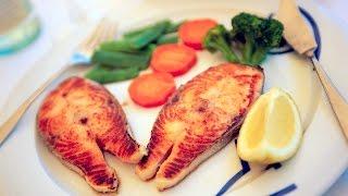 Как можно похудеть на белковой диете