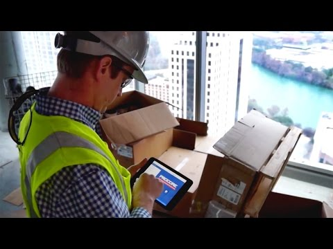 Procore Construction Software Minute Overview