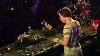 Hardwell Live @ Tomorrowworld 2013 ID - ID 1 #hardwelltomorrowworldID1