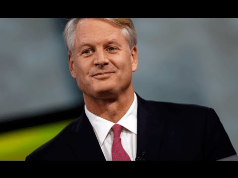 ServiceNow hires former eBay John Donahoe as CEO