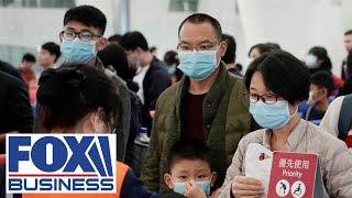Blackburn breaks down congressional efforts to combat coronavirus