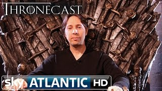 David Peterson (Valyrian Inventor) - Game Of Thrones Interview