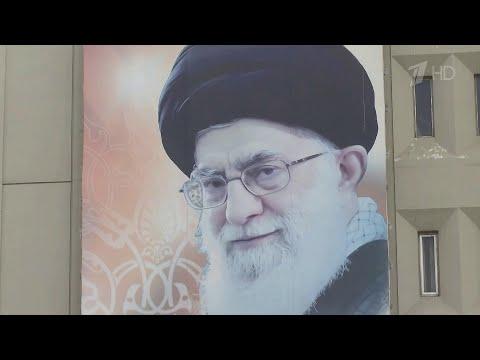 Иран отвергает обвинения США в причастности к атаке на нефтяные объекты Саудовской Аравии.