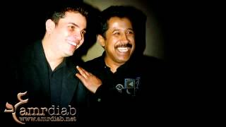 Cheb Khaled Ft. Amr Diab - Qalby