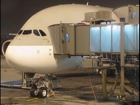 [Flight Report] QATAR AIRWAYS | Doha ✈ Paris | Airbus A380-800 | Economy