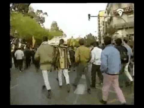 Reportatge de Canal9 sobre el cas Guillem Agulló (1995)
