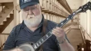 Free Banjo Lesson: Folsom Prison Blues