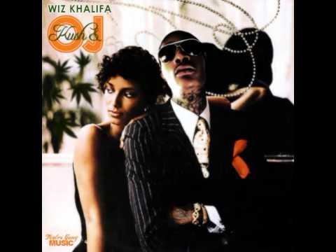 Wiz Khalifa -  Spotlight ft Killa Kyleon
