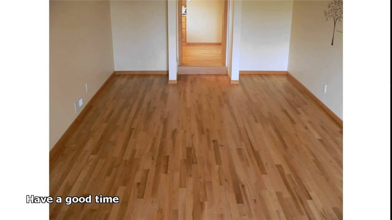 cost of hardwood floors - Cost Of Hardwood Floors - YouTube