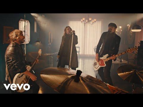 Le Vibrazioni - Cambia (Official Video)