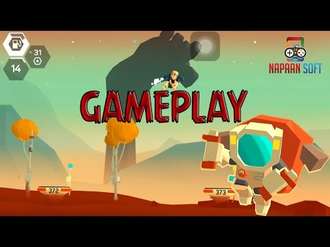 Mars: Mars Game (By Pomelo Games) Gameplay iOS/Android Video HD