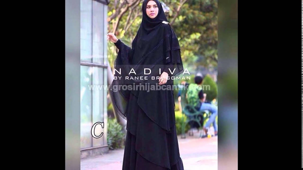 Jual Baju Muslim Online Baju Gamis Syar I Gamis Model Baru
