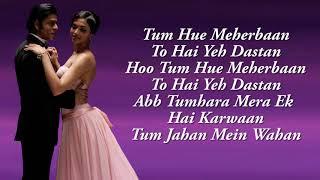 Main Agar Kahoon | Om Shanti Om | Shahrukh Khan,Deepika Padukone | Sonu Nigam,Shreya Ghosal