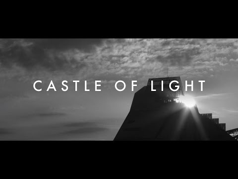 The Castle of Light. Sony FS7 II Competition