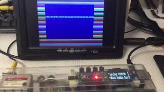 TZXDUINO inside a ZX Spectrum