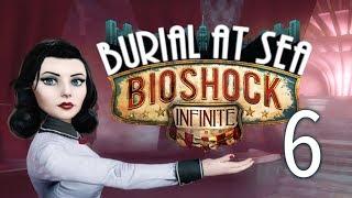 Burial at Sea ep6 Housewares - BioShock Infinite DLC - PS4