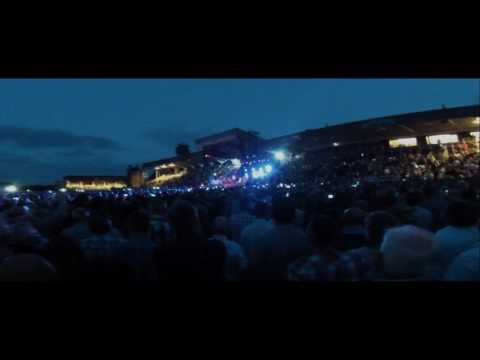 Tears For Fears Newmarket 2016