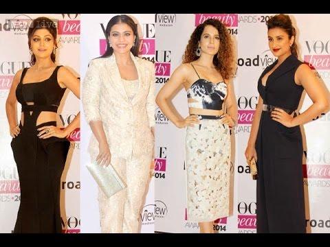 Vogue Awards | Hindi Film Industry Mumbai