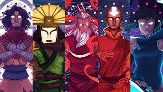 Avatar: The Last Airbender & The Legend of Korra | Ultimate Theme Mashup
