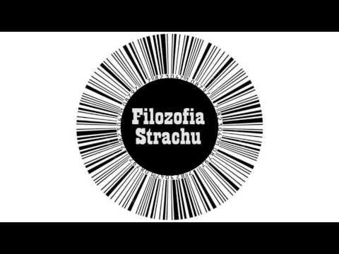 PLANOGRAM - Filozofia Strachu