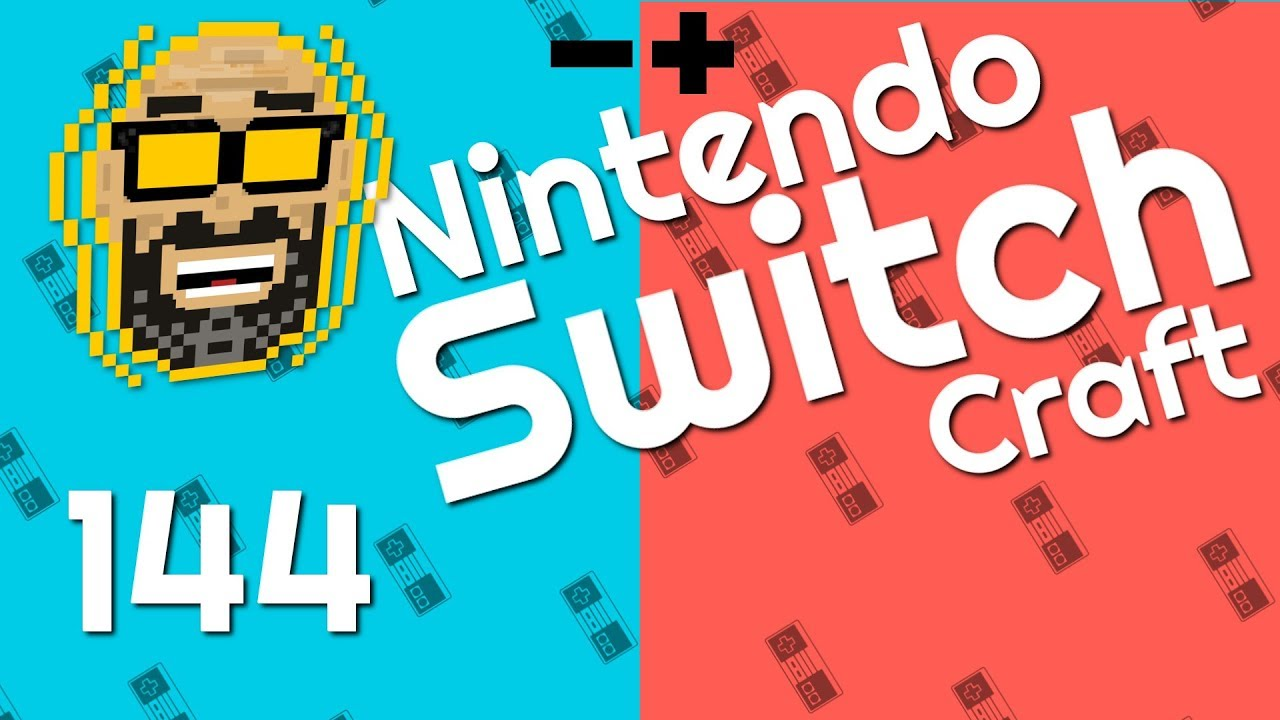 Nintendo Switch Craft - A Nintendo Podcast Podcast Republic
