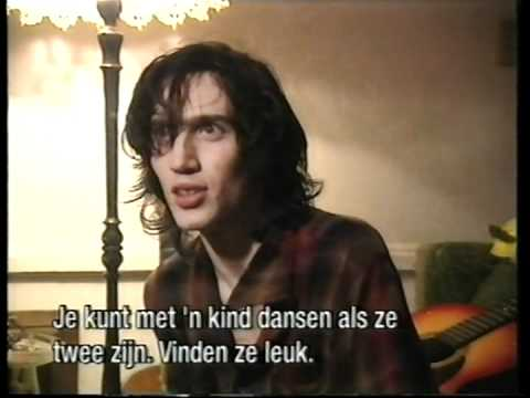 John Frusciante interview (1994)