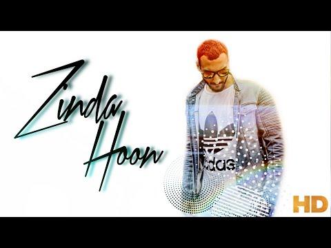 Zinda Hoon-Aken   AKEN MUSIC   latest hindi songs 2019  