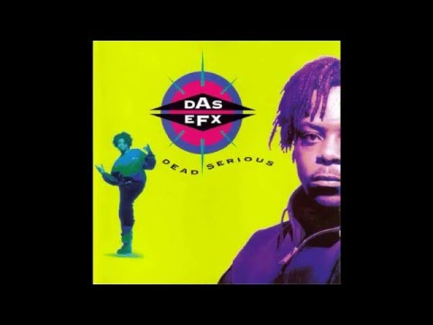 Das EFX - Dead Serious [Full Album]