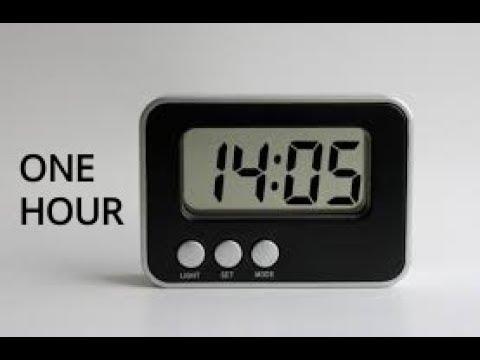 Alarm Clock Buzzer Sound | Unique Alarm Clock