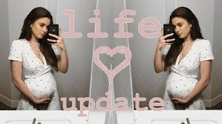 LET ME EXPLAIN... A Chatty Life Update ♡