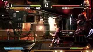 Killer Instinct (Xbox One) Arcade as Sadira