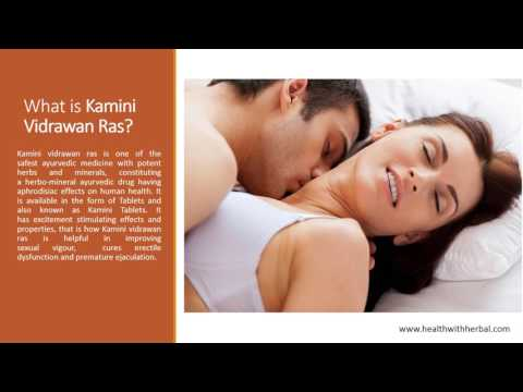 Buy Kamini Vidrawan Ras in UK & USA   healthwithherbal