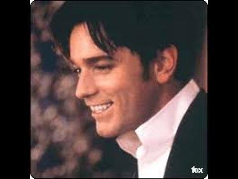 Moulin Rouge~Ewan McGregor~Nature Boy~John Leguizamo~ (There Was A Boy)