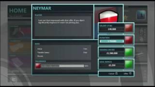 Premier Manager 2012 - Trailer