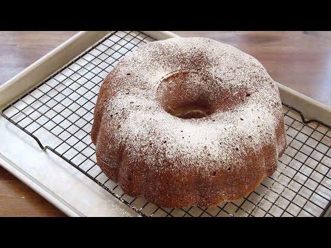 How to Make  Cream Cheese Poundcake | Cake Recipes | Allrecipes.com