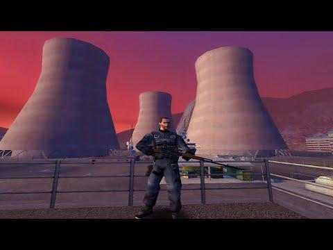 IGI 1 Mission 13  Nuclear Infiltration