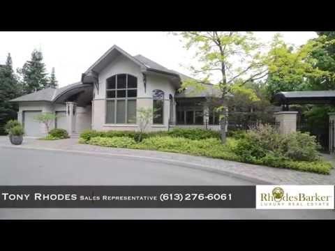 10 Oriole Drive Ottawa Real Estate