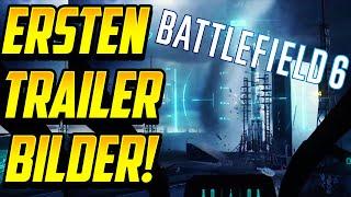 Battlefield 6 Trailer - Die Ersten Bilder!