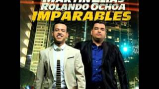 14 Martin Elias y Rolando Ochoa El Jamaqueo