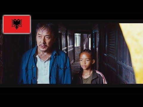 Wenn Jackie Chan Albaner wäre... 😂  Part 2   KüsengsTV